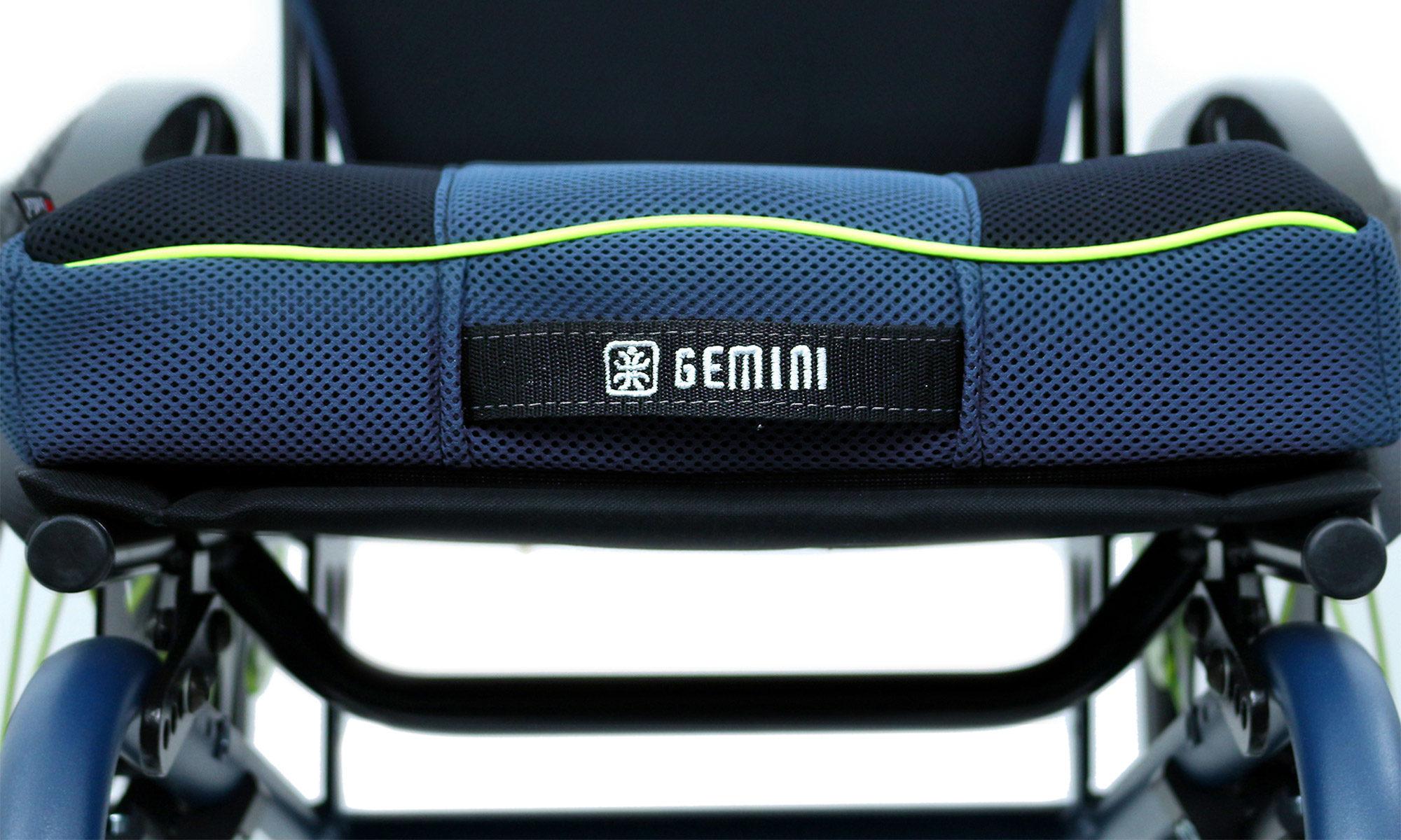 České sedací systémy GEMINI® seating technology